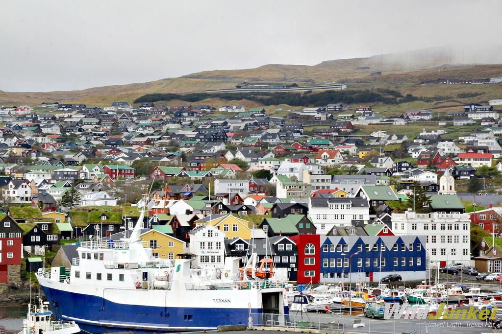 travel Faroe islands- faroe islands guide and itinerary