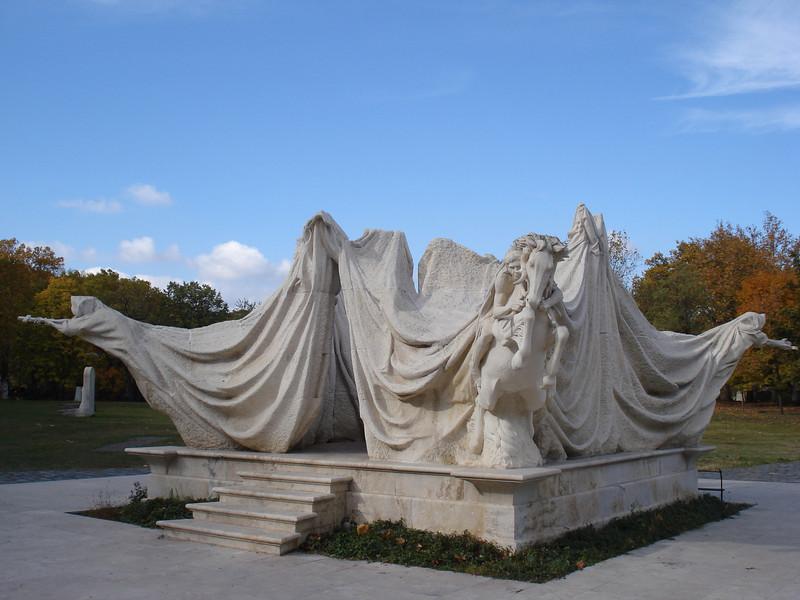 Dr Antall Jozsef Tomb