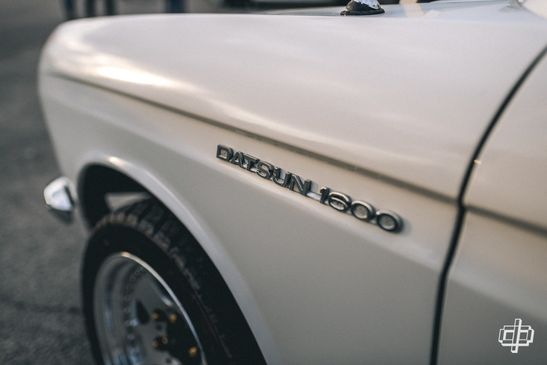 datsun 1600 japanese nostalgic car meet 2018 dtphan