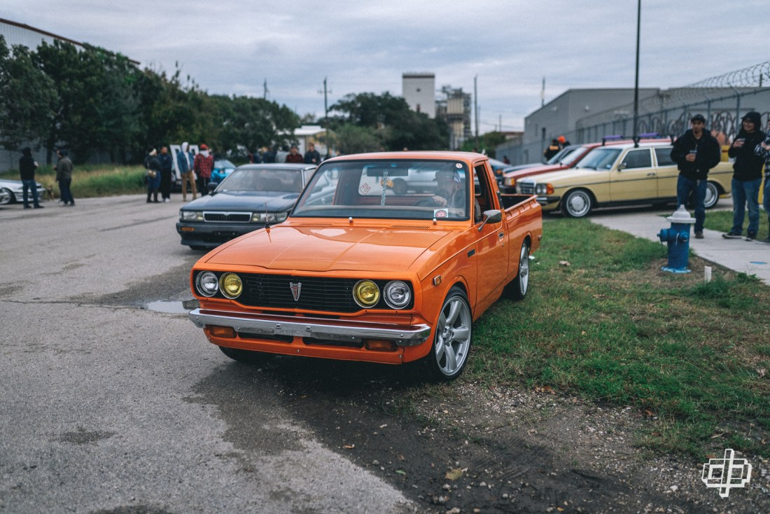 mayday garage japanese nostalgic car meet 2018 dtphan houston