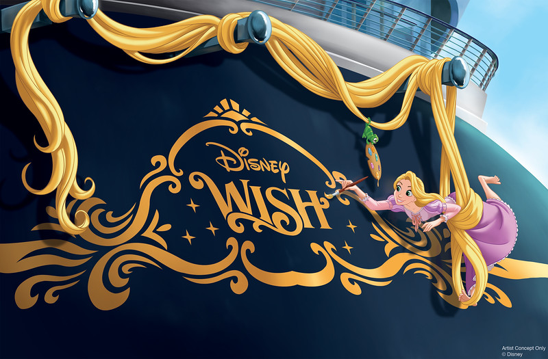 Disney Cruise Line – Disney Wish