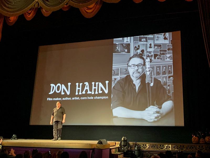 Don Hahn