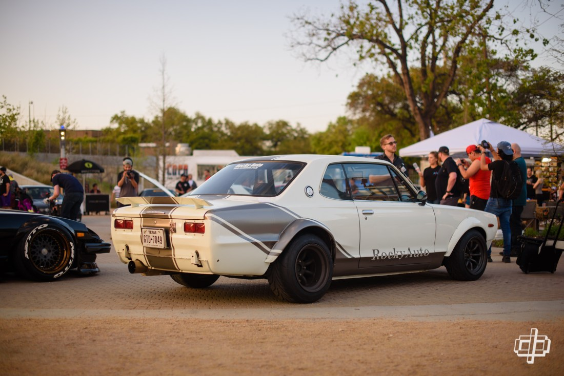 pecx final formation houston car meets
