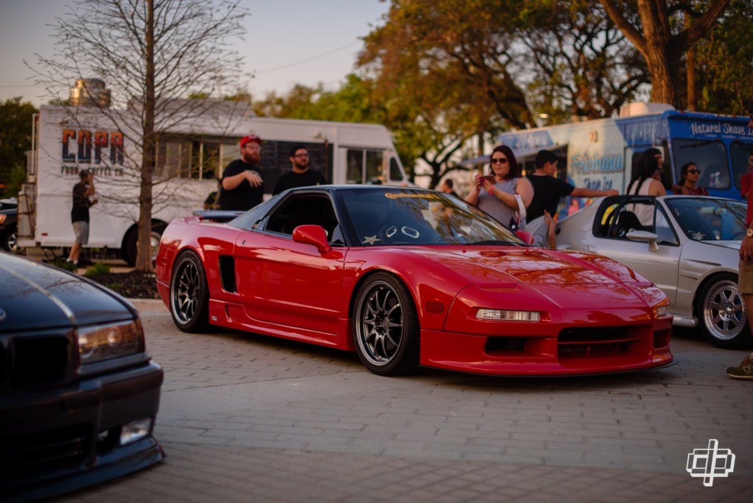 nsx final formation houston car meets