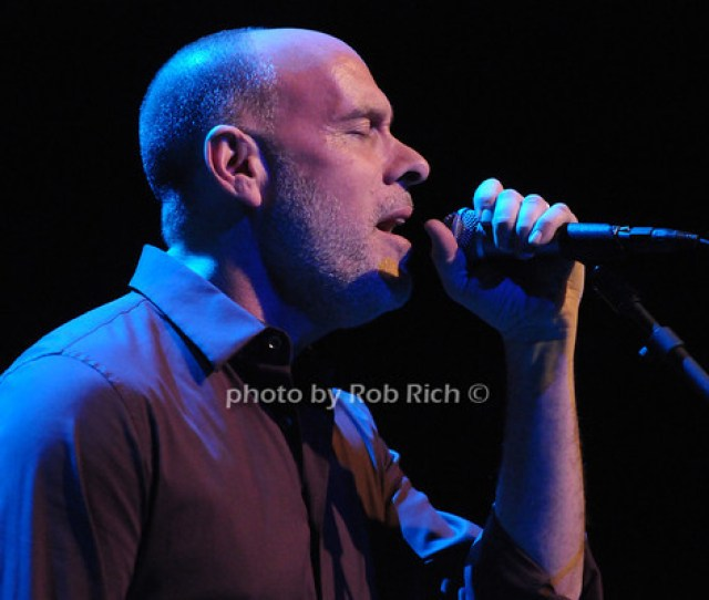 Marc Cohn The Space At Westbury Photo By Rob Rich