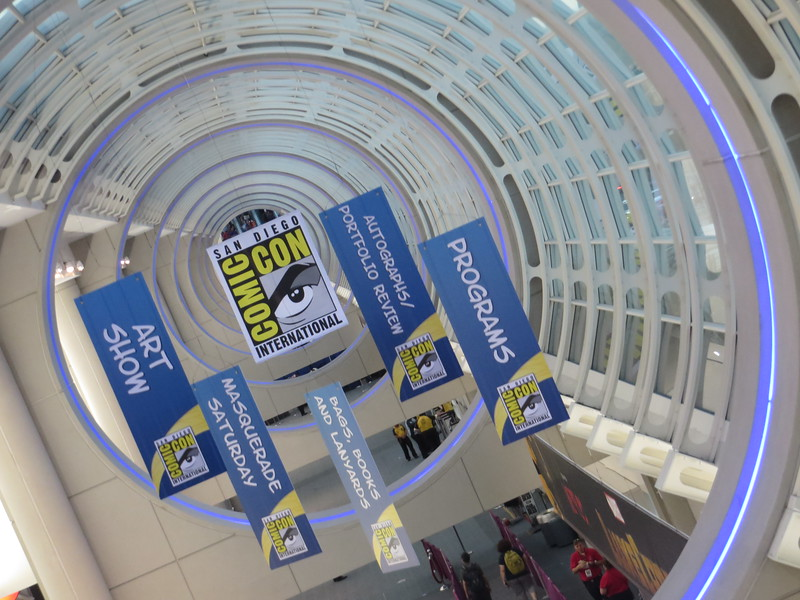 2018 San Diego Comic-Con: Thursday's Disney-related events!