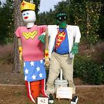 scarecrows 2013