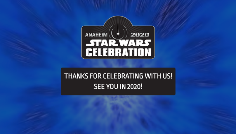 star wars celebration anaheim 2020