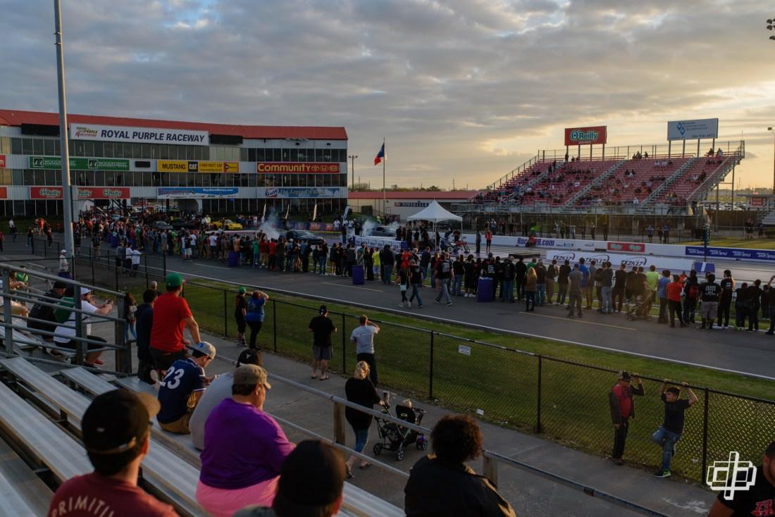 tx2k royal purple raceway