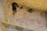 """""""Funeral Hoodoo"""" Pictographs"""