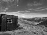 Rebecca Prospect Cabin