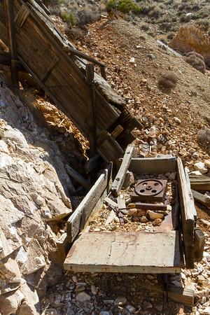 Honolulu Mine