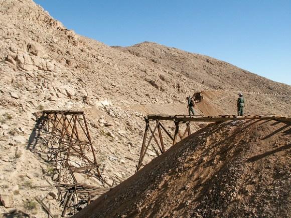Noonday Mine