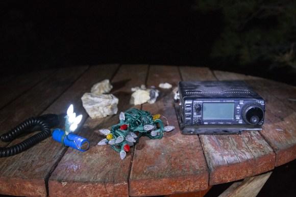 Champion Spark Plug Mine