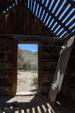 Silver Canyon Cabin