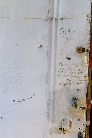Curtis Cabin