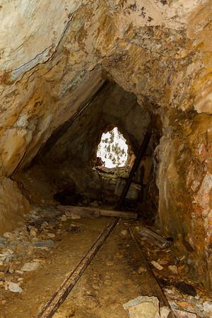 Don Alvadore Mine