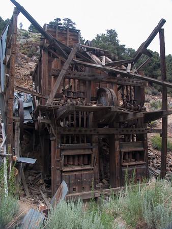 Golden Gate Stamp Mill