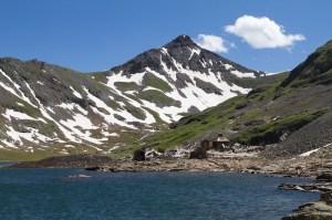 Silver Lake and Iowa Mines