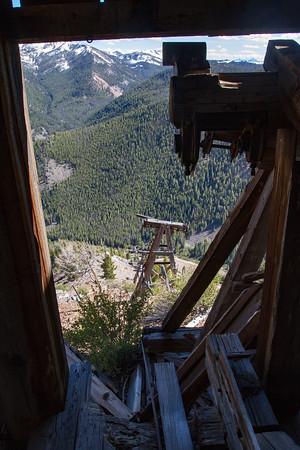 Skylark Mine