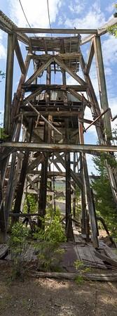 Scratch Awl Mine