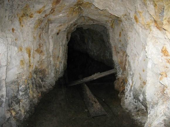 Hornsilver - Giant Mine