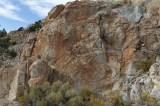 Jumbled Rock Gulch Petroglyphs