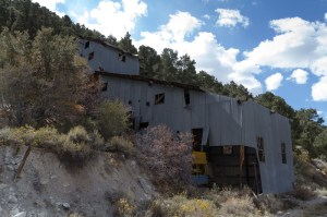 South Gold Mill
