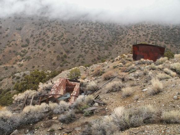 Belleville Mine