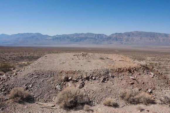 Fields Gollab mine
