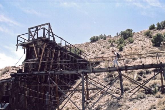 Gunmetal Mine