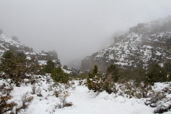 Deadman Canyon