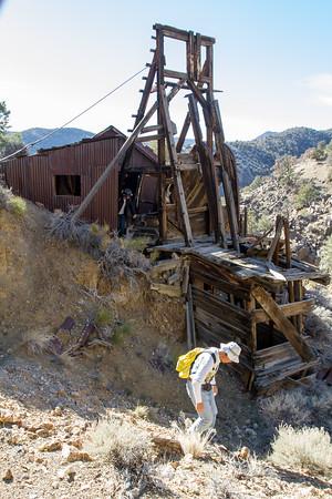Silver Dyke Mine
