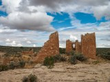 Hovenweep – Square Tower Group