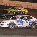 #11S Nick Seplak #615 Matt Fabrizius #23T Rick Thomas
