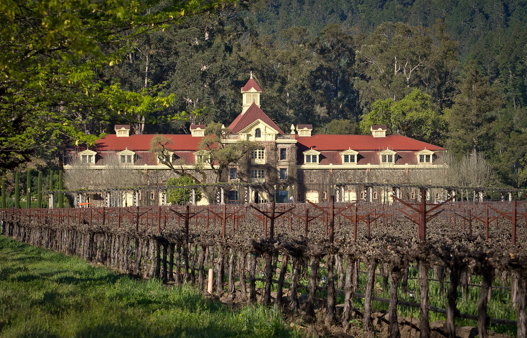 The Best Napa Wineries To Visit - 6 awesome boutique wineries to visit in napa