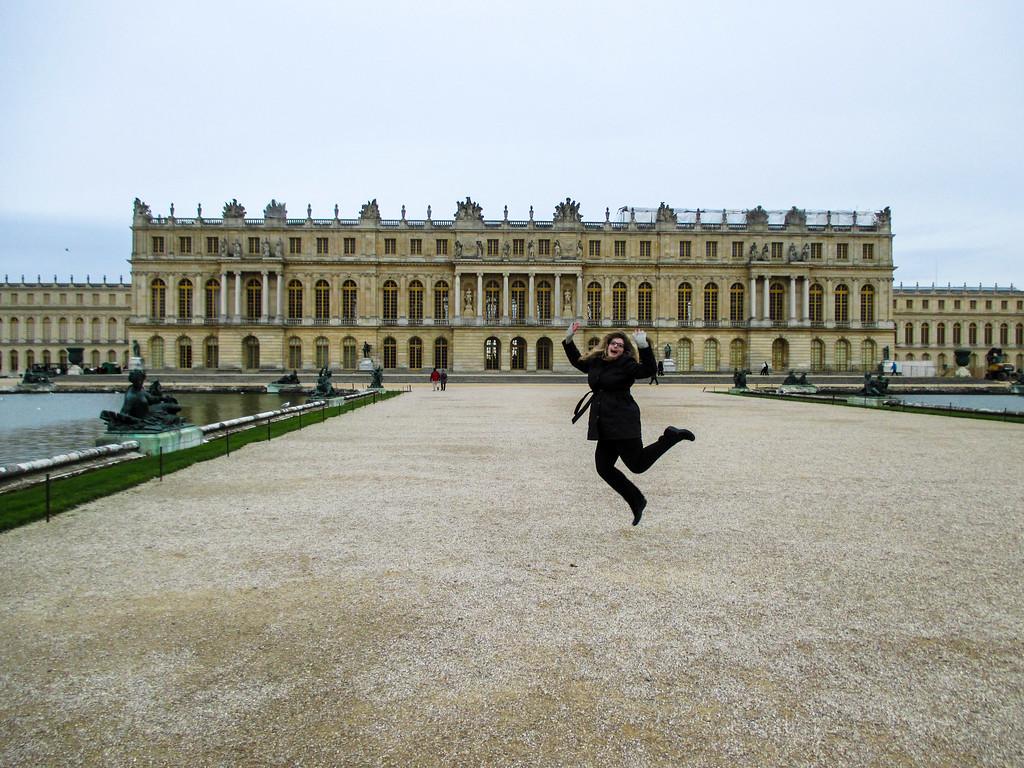 why i travel despite my flying fear