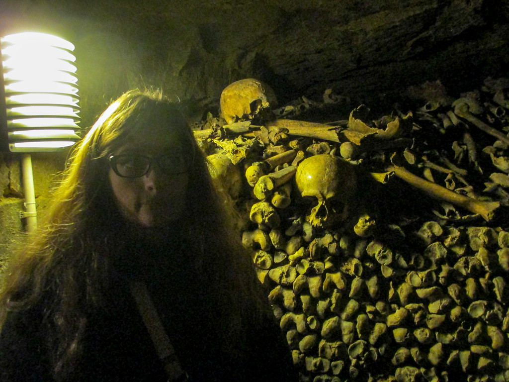 the creepiest places I've visited in Europe