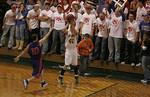Basketball 07-08