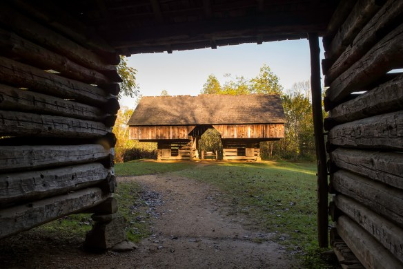 Tipton Barn