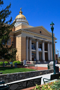 Hendersonville Courthouse