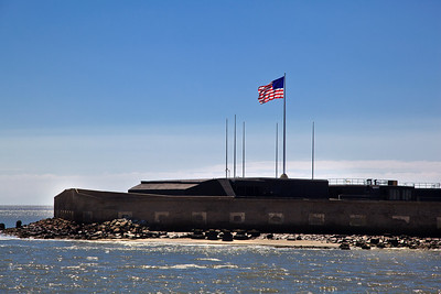 Fort Sumter