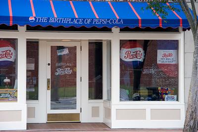 Pepsi Store