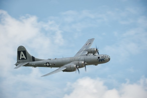 B-29 Superfortress - Fifi
