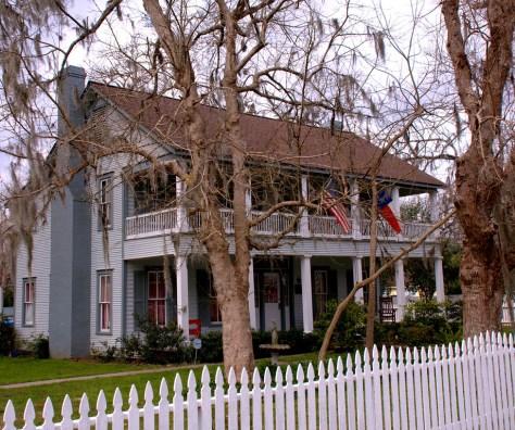 Tyler-Bryan-Weems House
