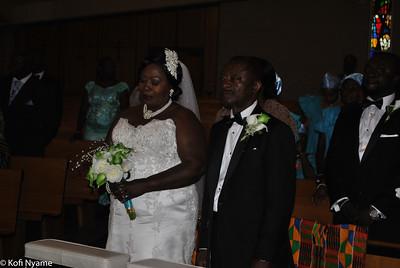 Joe de Pauls' Wedding