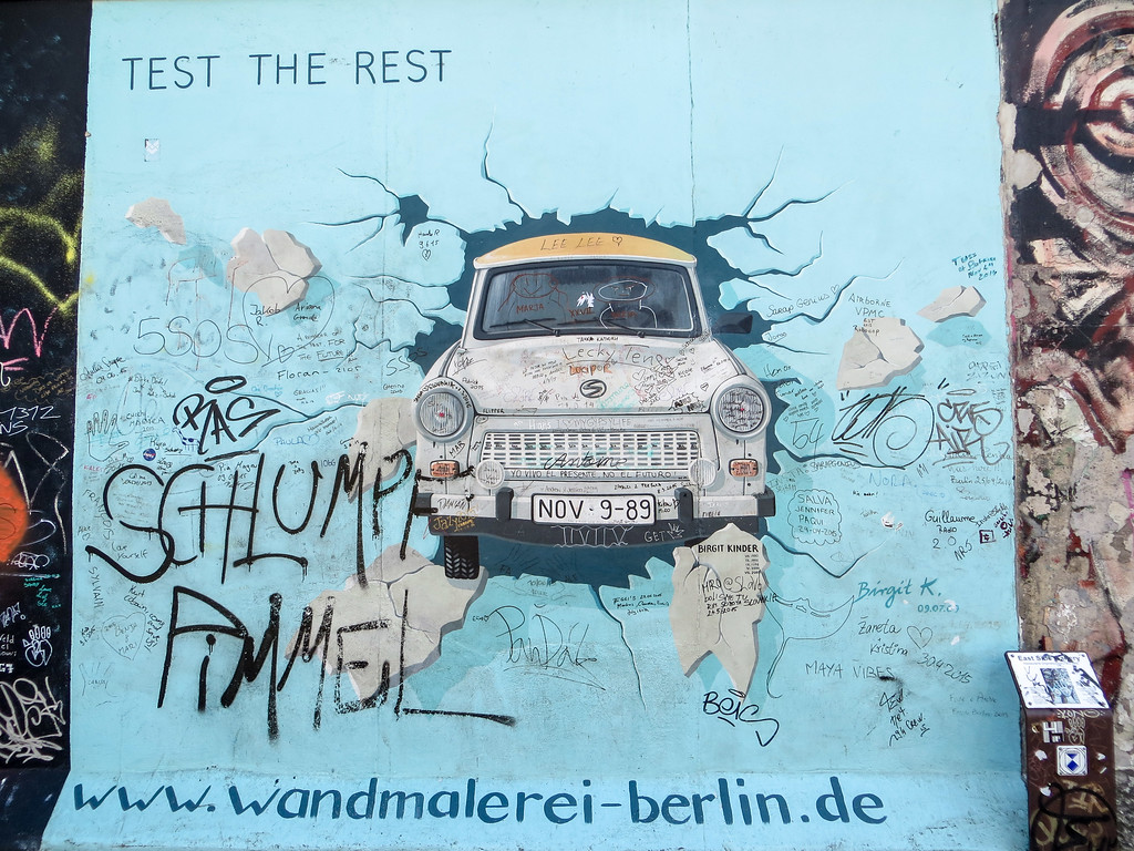 2 days in berlin what to do: make sure your prioritize ahead of time