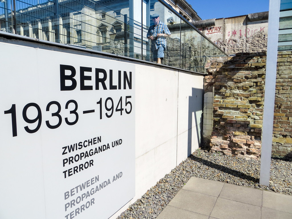 got two days in berlin? educate yourself on the history