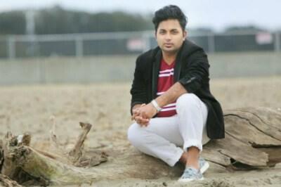 Sai Karthik Reddy