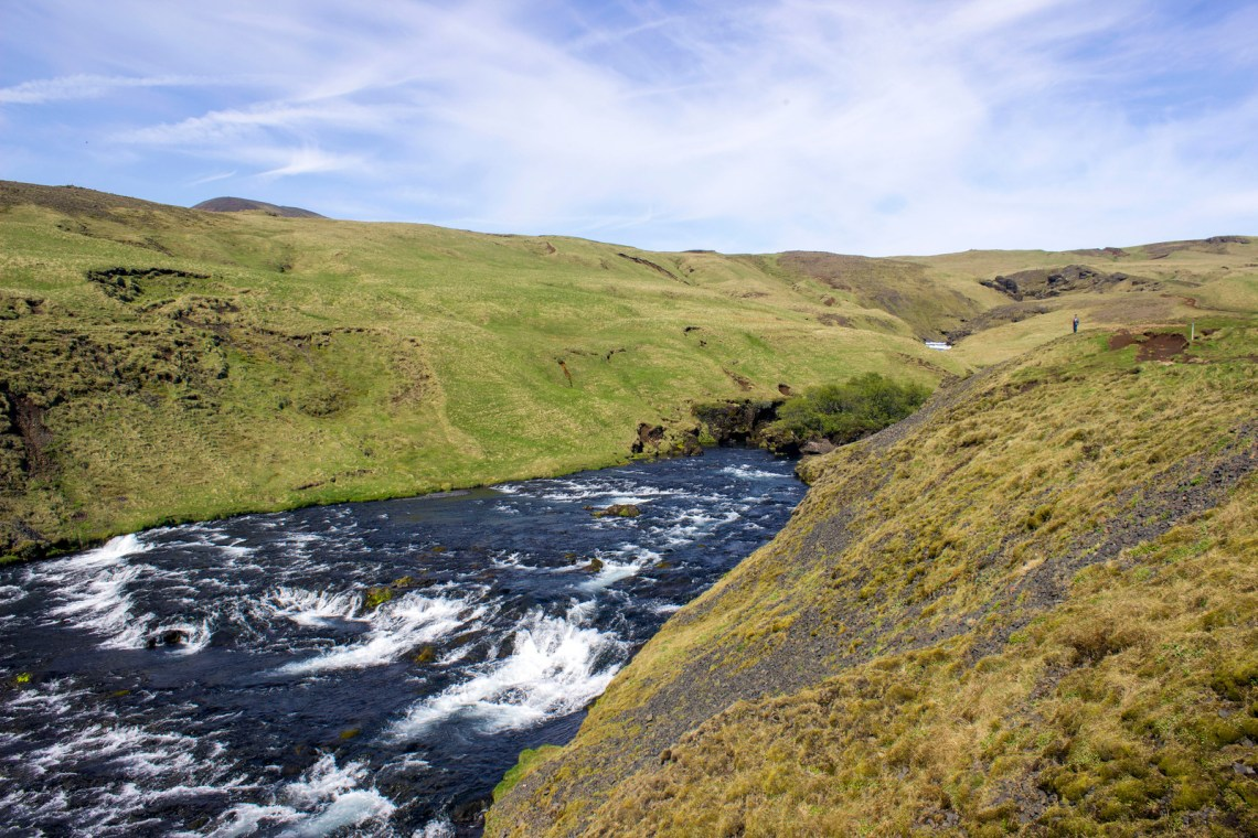 South Coast Iceland in a Day - Self Drive Travel Guide
